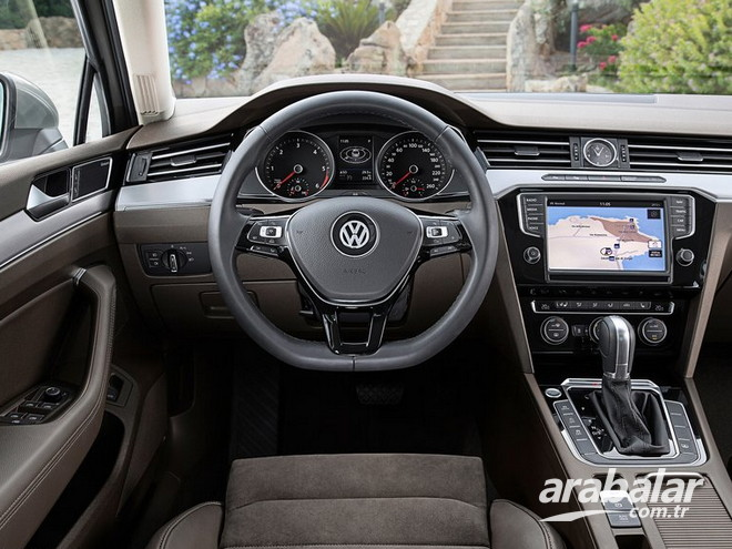 2017 volkswagen passat 1 6 tdi comfortline dsg. Black Bedroom Furniture Sets. Home Design Ideas