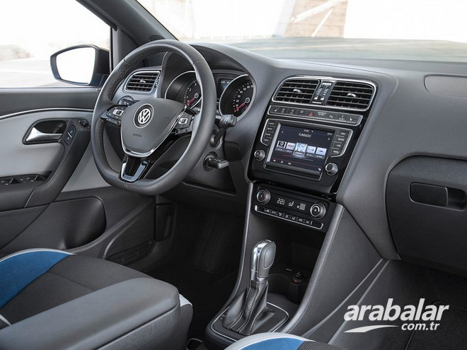 2016 volkswagen polo 1 2 tsi comfortline. Black Bedroom Furniture Sets. Home Design Ideas