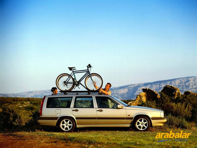 1994 Volvo 850 SW 2.3 T5