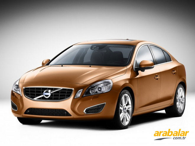 2012 Volvo S60 2.0 D Advance Otomatik