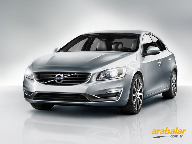 2017 Volvo S60 1.5 T3 R-Design Plus