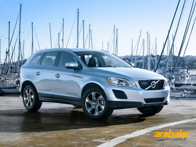 2012 Volvo XC60 3.0 T6 AWD Advance Geartronic