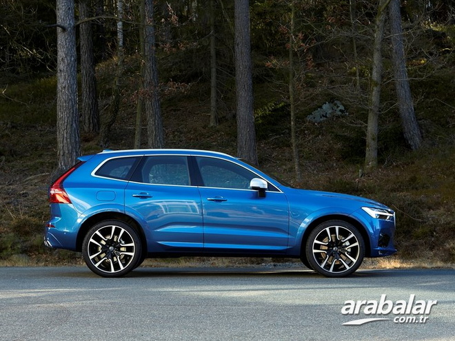 2020 Volvo XC60 2.0 T8 Inscription