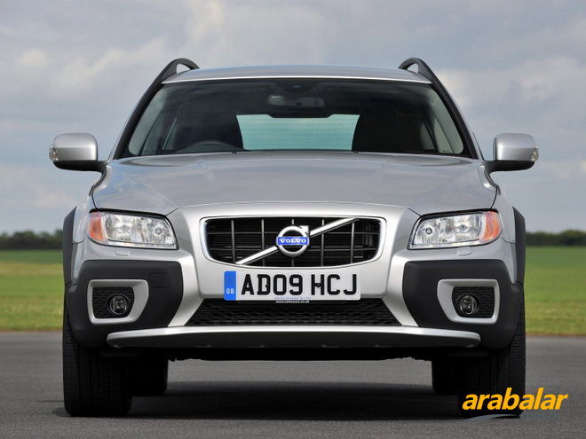 2011 Volvo XC70 2.4 D D5 AWD Advance Geartronic